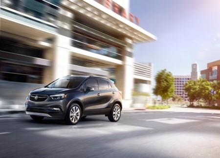 Nuevo Buick Encore, el Opel en el que estás pensando, pero mejor insonorizado