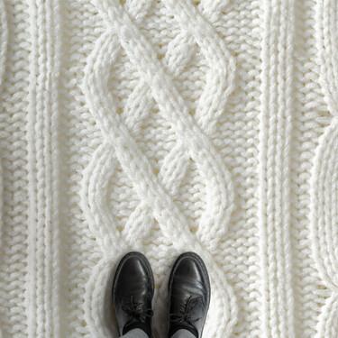 Los pavimentos vinílicos más cálidos (y sorprendentes) para el invierno están en esta colección de Atrafloor