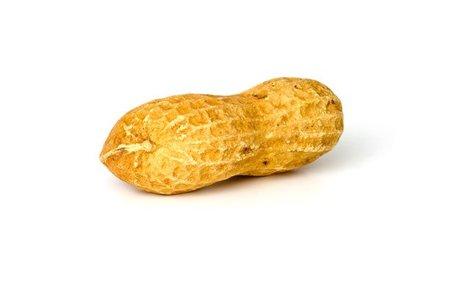 ¿Por qué hay tantos alérgicos a los cacahuetes?