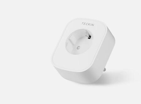 Los enchufes inteligentes con WiFi más vendidos de Amazon te ayudan a rebajar la factura de la luz y hoy los tienes aún más baratos