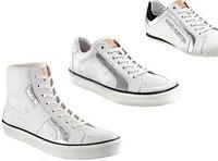 Las sneakers son para el verano