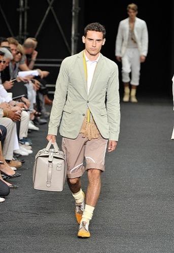 Louis Vuitton, Primavera-Verano en la Semana de la Moda de París