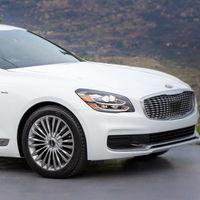 KIA K900 2019, la comprobación que los autos coreanos pueden competir en el segmento de lujo