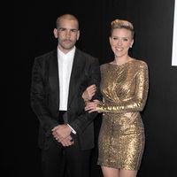 Divorcio a la vista: Scarlett Johansson vuelve a la soltería
