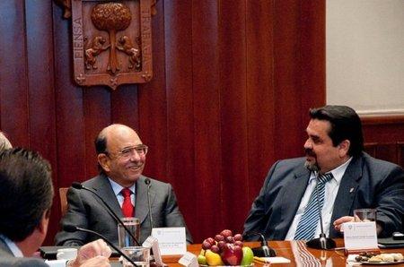 El Santander esquiva la crisis y continúa con su plan de expasión