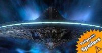 'Stargate Universe' se despide con un final discreto