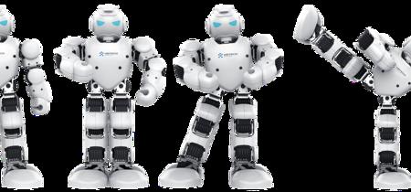Robotización y empleo: así se relacionan (de momento) según el primer estudio serio sobre el tema