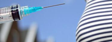 Vacuna contra el Covid-19 en embarazadas: Pzifer inicia un estudio para probar su eficacia