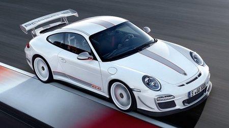 Porsche 911 GT3 R.S 4.0