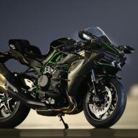 Más allá de la velocidad: Este verano la Kawasaki Ninja H2 buscará el récord de velocidad en Bonneville