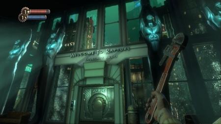 'BioShock': contenido descargable exclusivo para PS3