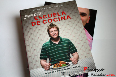 Escuela de cocina de Jamie Oliver