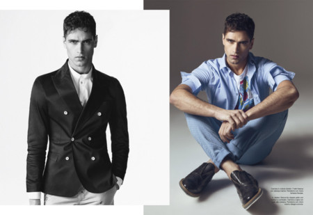 Fabio Mancini Victor Cool Spring Summer 2016 Catalogue 007