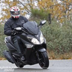 Foto 28 de 39 de la galería sym-joymax300i-sport-presentacion en Motorpasion Moto