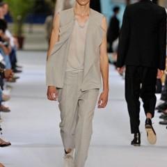 Foto 7 de 12 de la galería dior-homme-primavera-verano-2010-en-la-semana-de-la-moda-de-paris en Trendencias Hombre