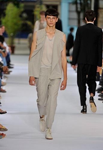 Foto de Dior Homme, Primavera-Verano 2010 en la Semana de la Moda de París (7/12)