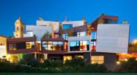 Hotel Viura, diseño y enoturismo en un entorno muy especial