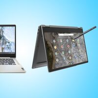 Lenovo IdeaPad 5i Chromebook y Lenovo IdeaPad Flex 5i: dos nuevos Chromebooks para estudiantes, uno de ellos convertible
