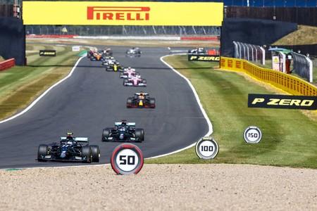 Fórmula 1 España 2020: Horarios, favoritos y dónde ver la carrera en directo
