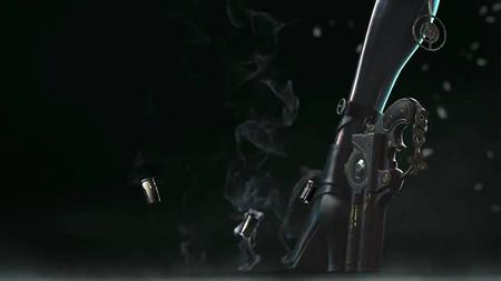 La próxima semana sabremos que se trae SEGA con Bayonetta y esa misteriosa cuenta regresiva