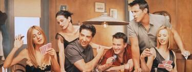 'Friends': los 11 mejores episodios de la serie para ver antes o después de la reunión en HBO