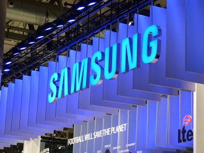 Samsung registra la marca Galaxy X, el smartphone flexible no está en el MWC 2017 pero está cerca