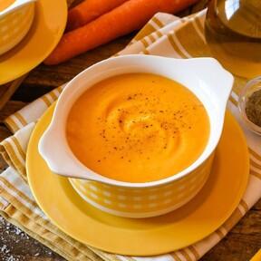 Puré de patata con zanahoria, el dúo perfecto de ingredientes para conquistar todos los paladares