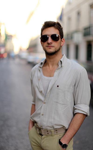 Foto de El mejor street-style de la semana (LIX) (12/17)