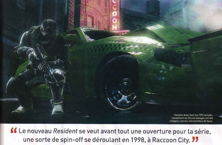 Foto de 280311 - Resident Evil: Operation Raccoon City (4/10)