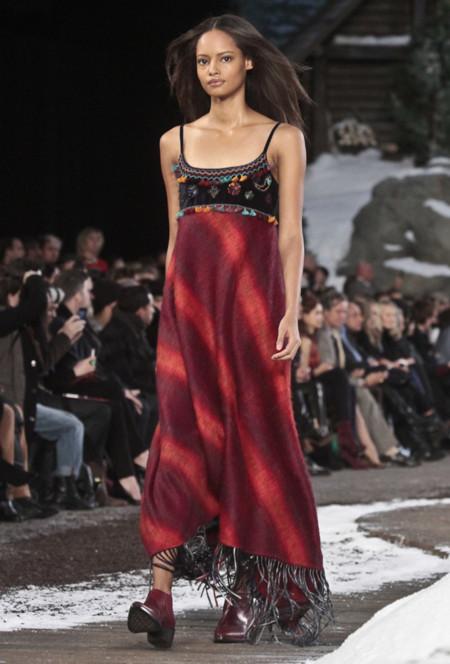 Tommy Hilfiger colección Otoño-Invierno 2014/2015