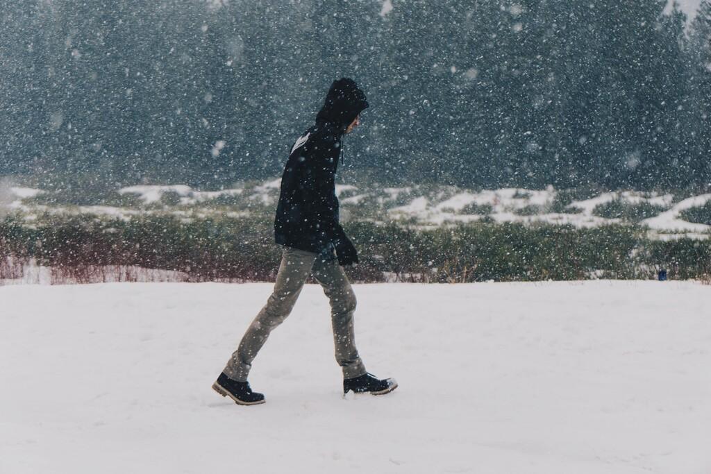 19 ofertas en botas de nieve y botas de montaña para proteger tus pies del frío