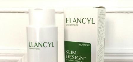 ¿Hasta el gorro de la celulitis? Hemos probado Elancyl Slim Design, un anticelulítico para causas rebeldes