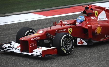 """Fernando Alonso: """"Sabemos que estamos muy por detrás y que tenemos que trabajar"""""""