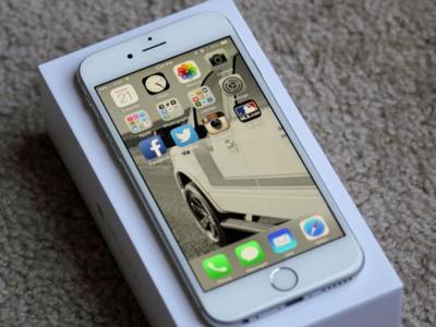 Construir un iPhone 6 podría costarle a Apple más de 200 dólares por unidad