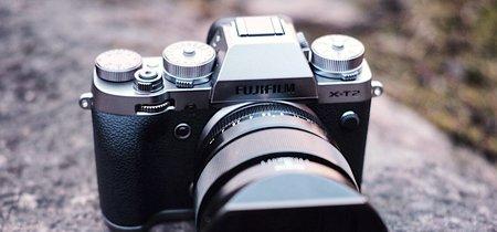 La Fujifilm X-T2 baja de precio al tiempo que recibe una actualización de su firmware