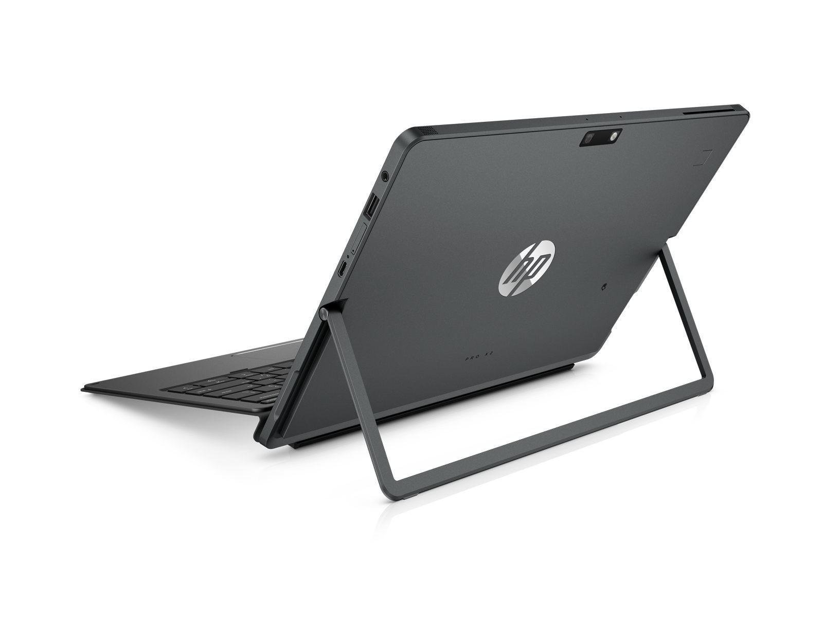 Foto de HP Pro x2 Hybrid (12/16)