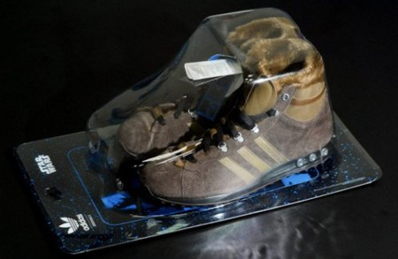 Adidas x Star Wars: Chewbacca