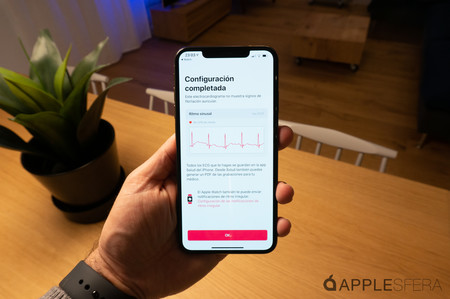 Analisis Apple Watch Series 4 Electrocardiograma Applesfera 12