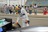 Previo al GP de Alemania: Pirelli a contrarreloj