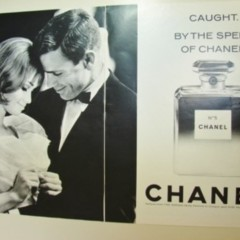 Foto 33 de 61 de la galería chanel-no-5-publicidad-del-30-al-60 en Trendencias