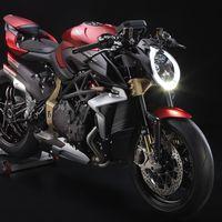 La primera moto accesible de MV Agusta tendrá un motor bicilíndrico de 350 cc y rondará los 7.000 euros