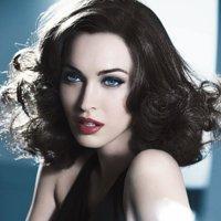Llámame Ava...digo Megan Fox para Armani Beauty