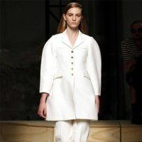 Céline Primavera-Verano 2012: el elogio a la forma por Phoebe Philo