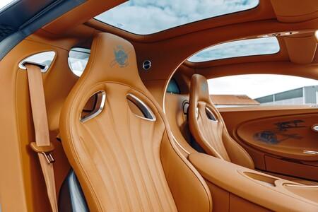 Bugatti Chiron Sport Les Legandes Du Ciel 10
