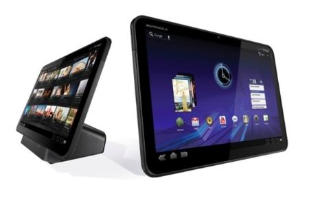 Motorola no tiene planes de lanzar una tablet