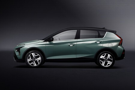 Hyundai Reveals All New Bayon 04