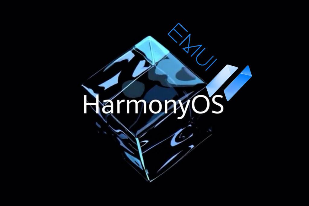 Huawei planea llevar HarmonyOS a los móviles con Kirin 710 o superior, según rumores