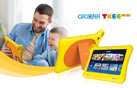 Alcatel Tkee mini