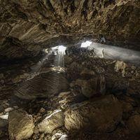 Esta caverna en México demuestra que los humanos llegamos 15.000 años antes de lo que sabíamos a América