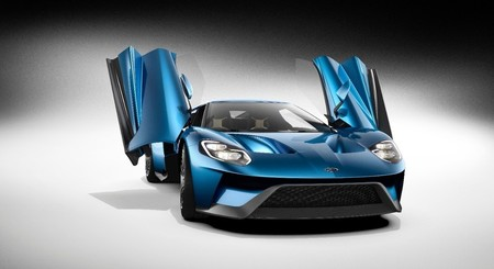 Ford Gt 2016 110